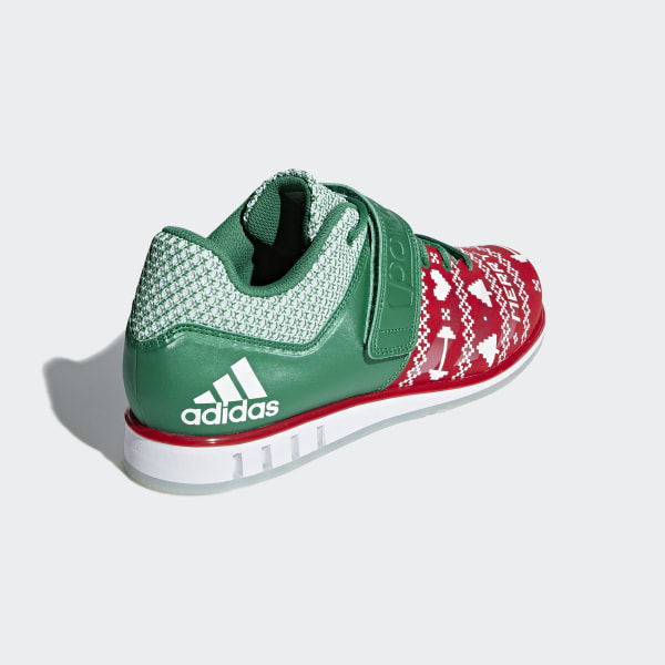 adidas Powerlift.3.1 Shoes Red | adidas US