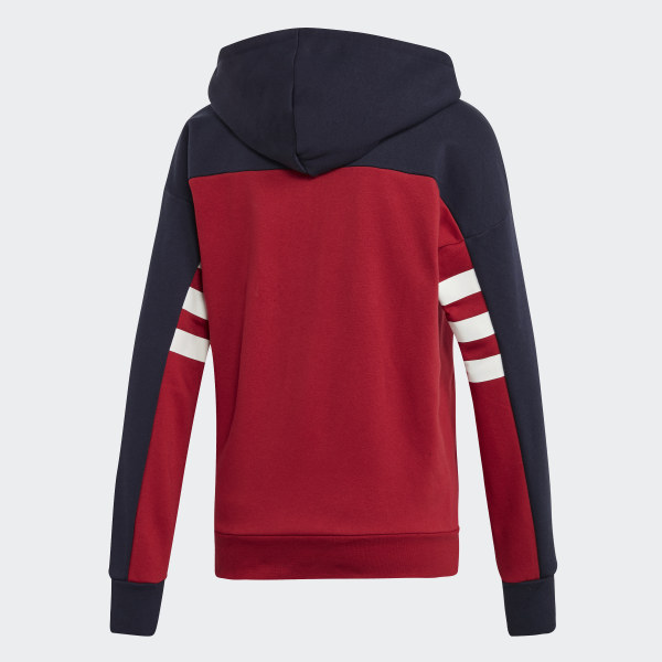Gorgeous Adidas Athletics Hoodie Sport ID Pullover Men