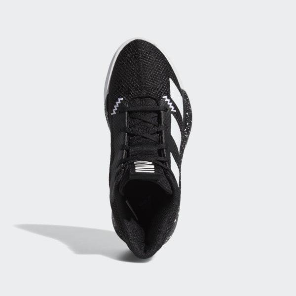 adidas Pro Next Schuh Schwarz | adidas Deutschland
