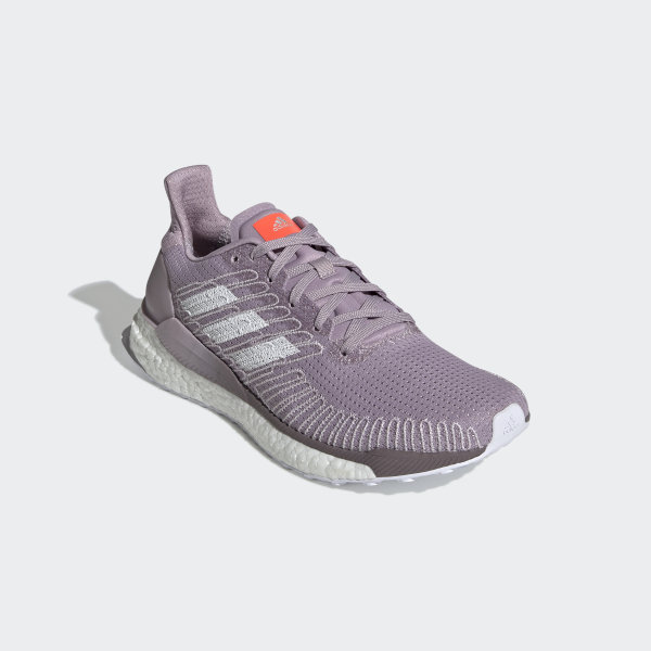 adidas Solarboost 19 Shoes Purple | adidas US