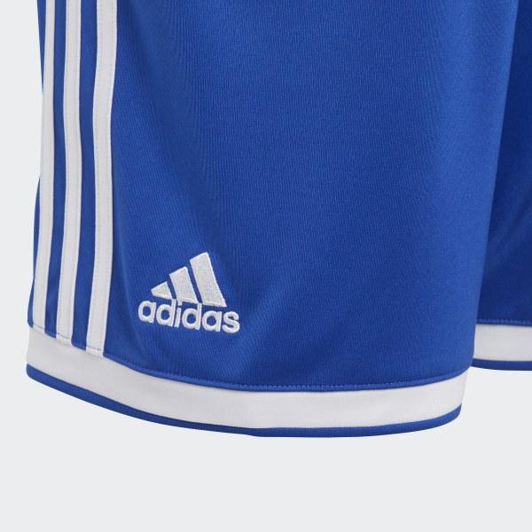 adidas Regista 18 Shorts Blue | adidas US