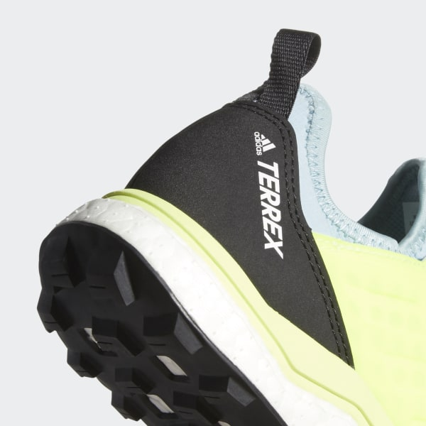 Terrex Agravic Boa Trail Running Shoes