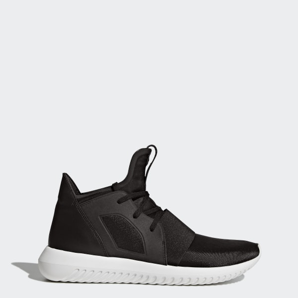 adidas Tubular Defiant Shoes - Black | adidas