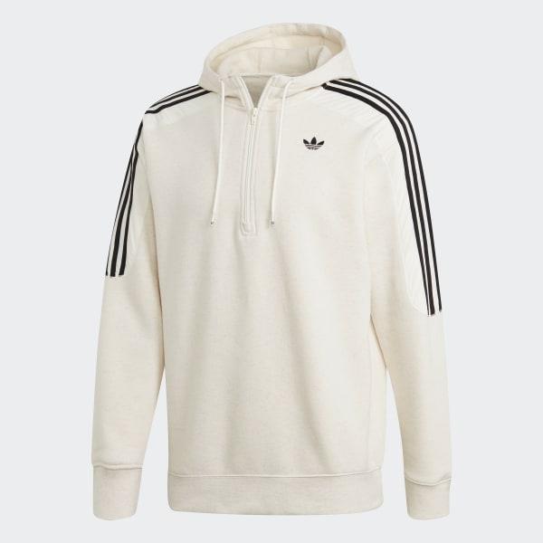 great quality cheap price pretty nice adidas Radkin Hoodie - White | adidas New Zealand