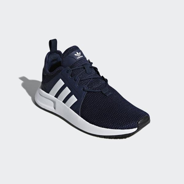 adidas x_plr mens navy