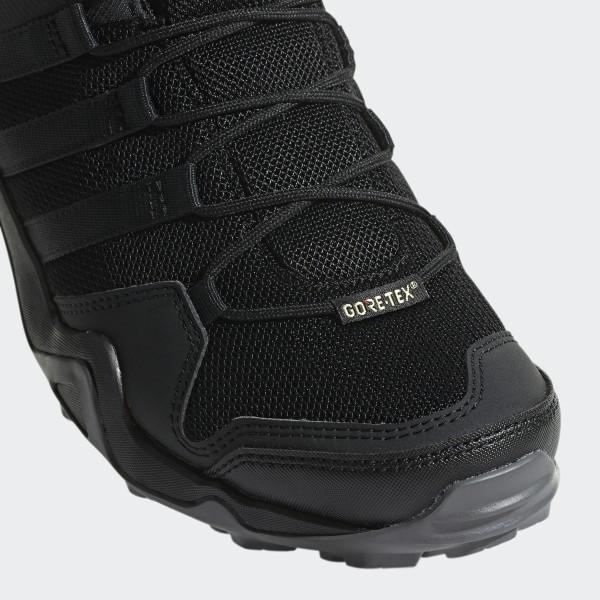 Zapatillas Terrex AX2R Mid GTX Negro adidas | adidas Peru