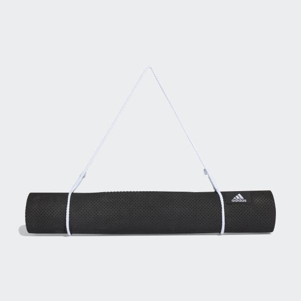 variedad de estilos de 2019 venta en línea 2019 real adidas Yoga Mat - Black | adidas US