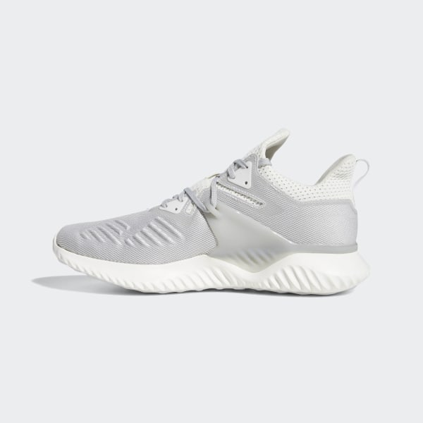 Shop the Alphabounce Beyond Shoes White at us