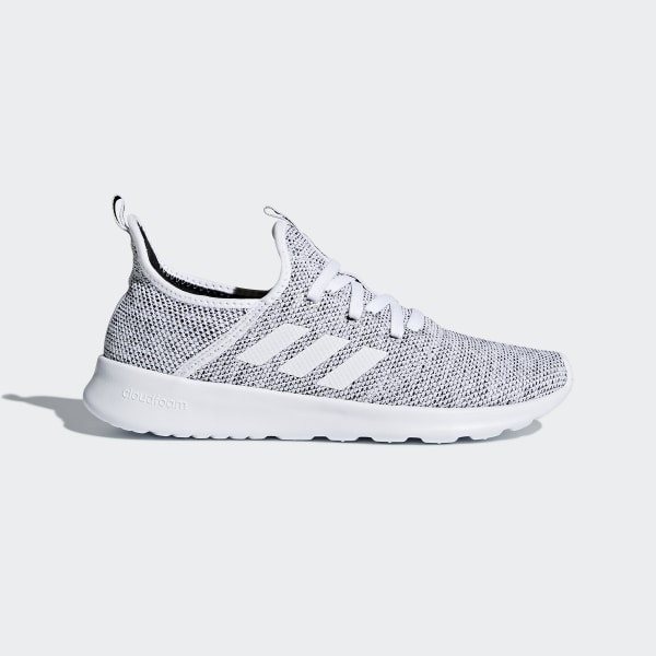 adidas Cloudfoam Pure Shoes White | adidas US