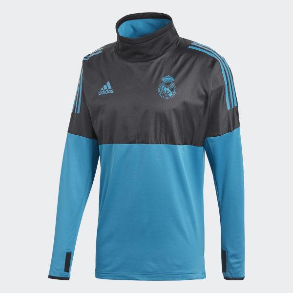 adidas Herren Sweatshirt Real Madrid UCL Trainingsoberteil