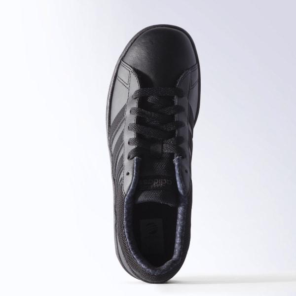 adidas Zapatillas NEO Derby Set Niño Negro   adidas Colombia