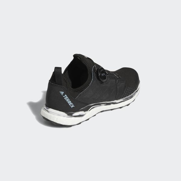 adidas Terrex Agravic Boa Shoes Black | adidas US