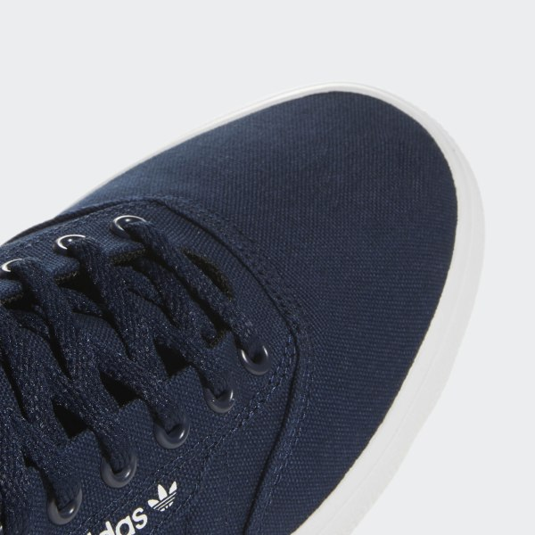 adidas Originals 3mc Vulc Shoes Zapatillas Mujer Azul