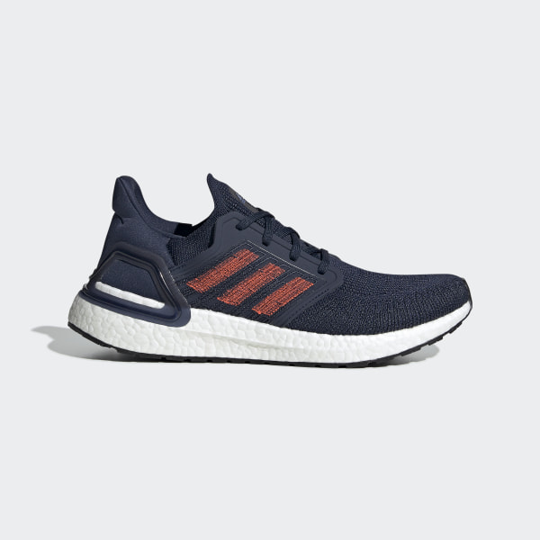 Buy Adidas Ultraboost St M Navy Blue Running Shoes online