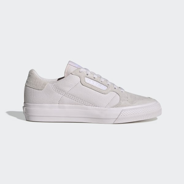 Chaussure Continental Vulc - Rose adidas | adidas Switzerland