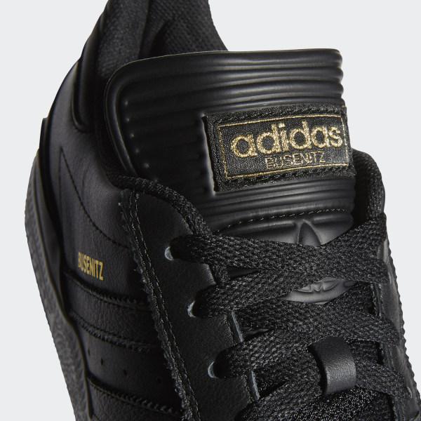 noir noir leather adidas adidas busenitz busenitz leather OPukXZi