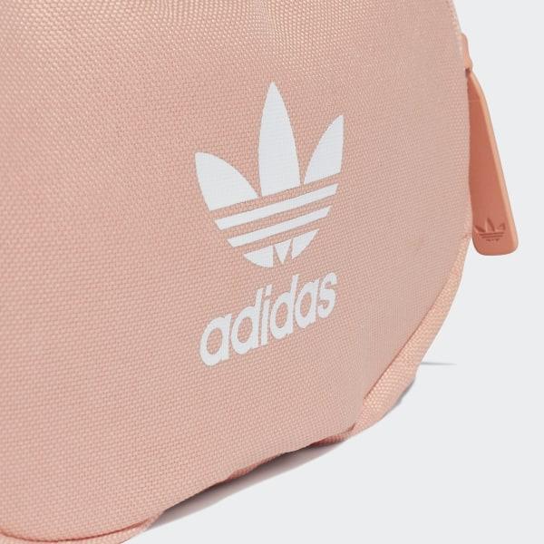 pink adidas essential crossbody Bags   schuh