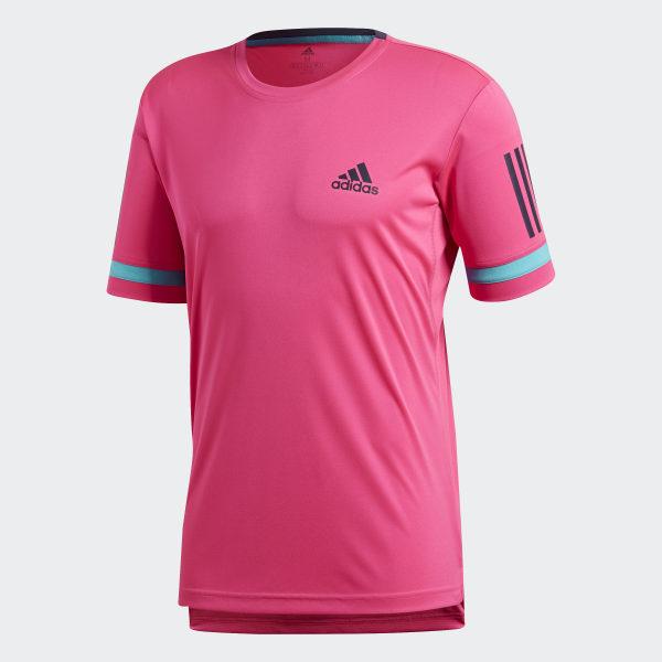 3 Stripes Club T shirt