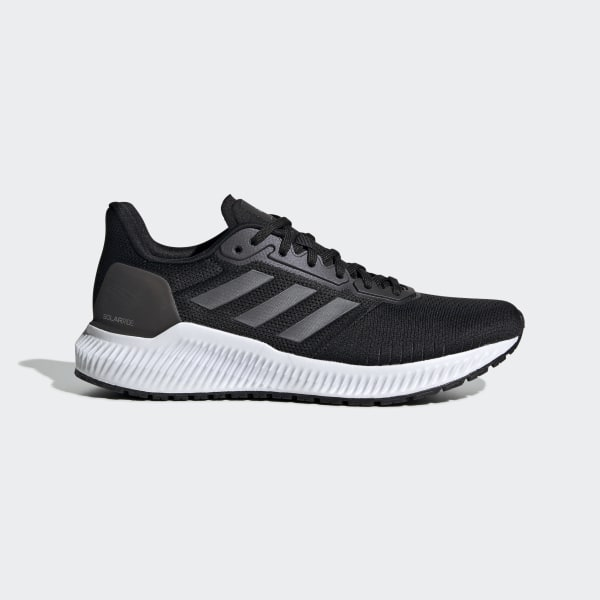Detalles de Adidas Solar Ride Hombre Zapatillas Running Calzado
