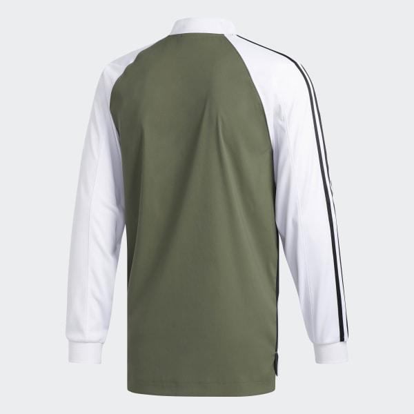 adidas B Side Shirt Grün | adidas Deutschland