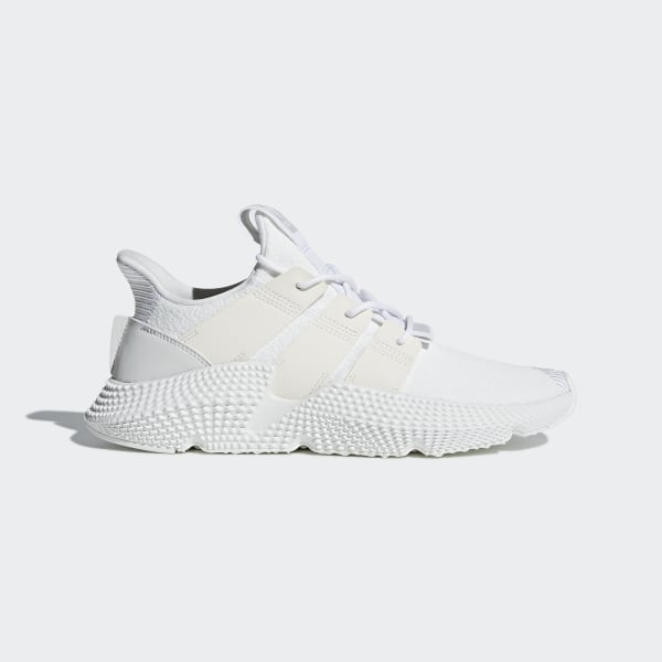 competitive price size 40 website for discount adidas Prophere Schuh - Weiß | adidas Deutschland