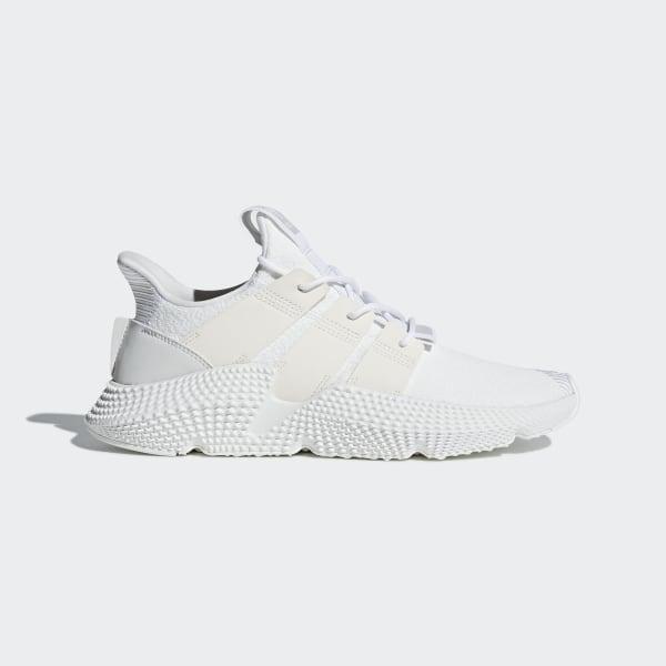 cienie ekskluzywne buty wyprzedaż w sprzedaży adidas Prophere Shoes - White | adidas UK