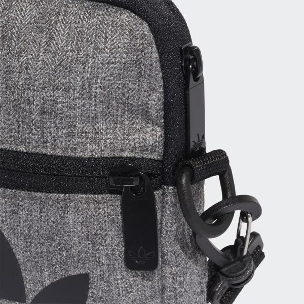 adidas Originals Mélange Side Bag Festival Bag
