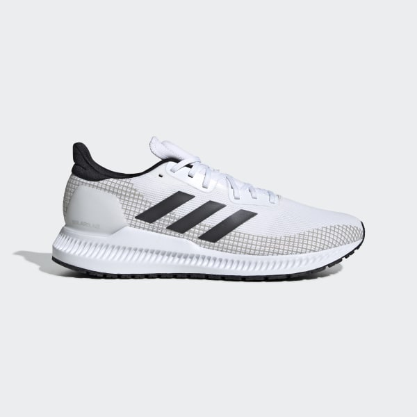 adidas Solar Blaze Shoes White | adidas US