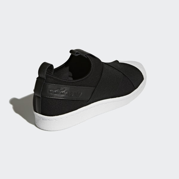 adidas superstar slip on hombre