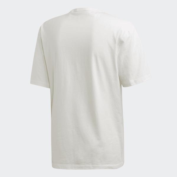 Herrlich Adidas Originals – Durchsichtiges Sweatshirt mit