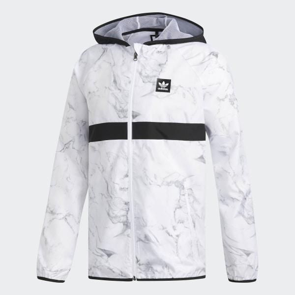 Adidas Windbreaker Jacke