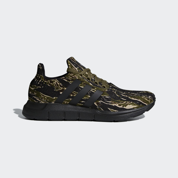 look good shoes sale buy popular coupon codes adidas Swift Run Shoes - Black | adidas UK