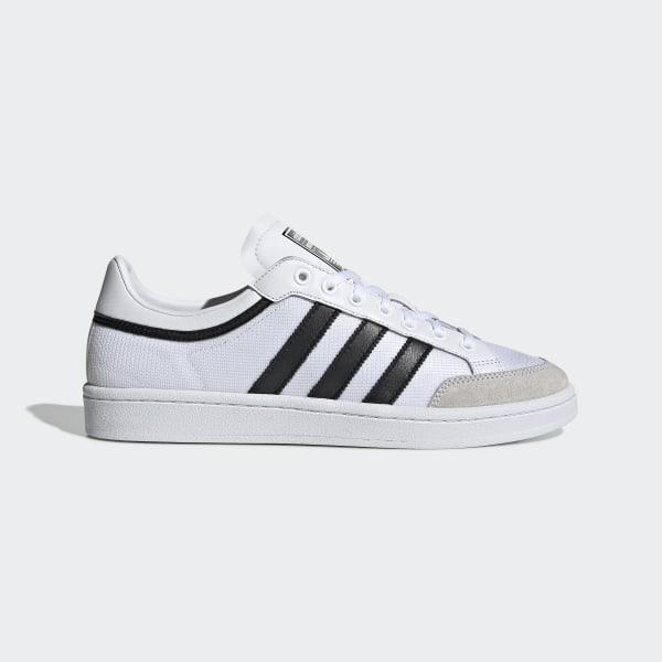 Chaussure Americana Low - Blanc adidas | adidas France
