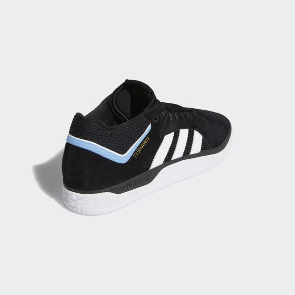 adidas Tyshawn Signature Shoes Black | adidas US
