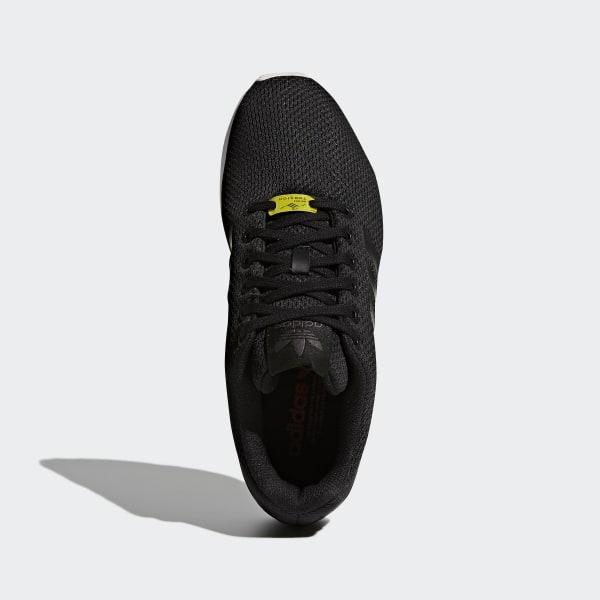 Beautiful Adidas ZX Flux Mens m19840 Color: Black Black