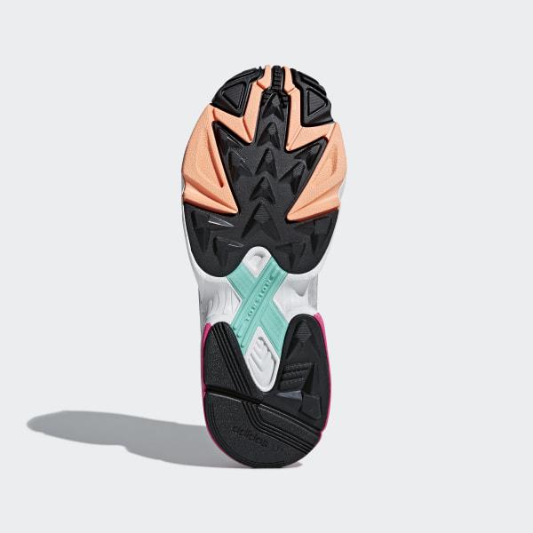 adidas Originals Vinterjakke blacklight pink