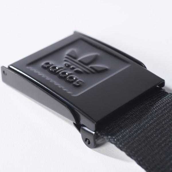 CINTURÓN BLACK ORIGINALS Azuladidas adidas ADI Argentina nw8vN0mO