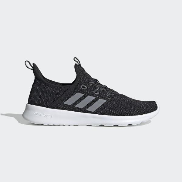 adidas Cloudfoam Pure Shoes Black | adidas Canada