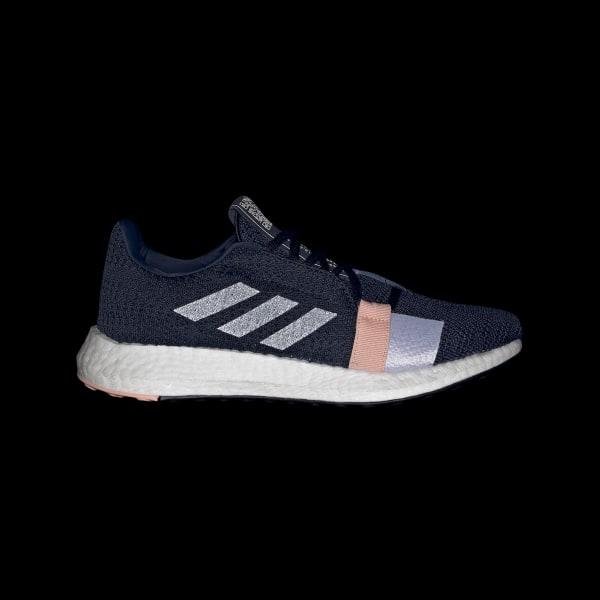 adidas Senseboost Go Schuh Weiß | adidas Deutschland