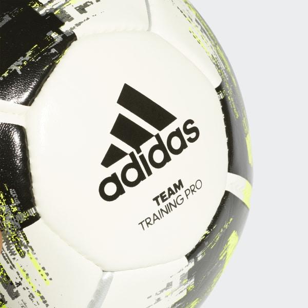 Ballon Team Training Pro Blanc adidas | adidas France