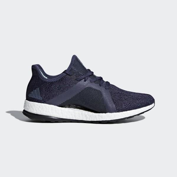 adidas Pureboost X Element Shoes Blue | adidas US