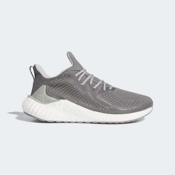 adidas Alphaboost Shoes Grey | adidas US