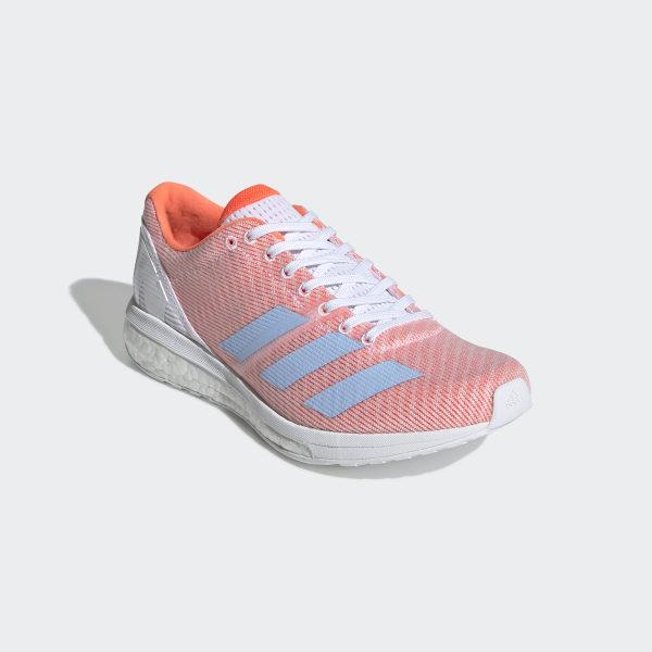 Adizero Boston 8 Women Running Shoes