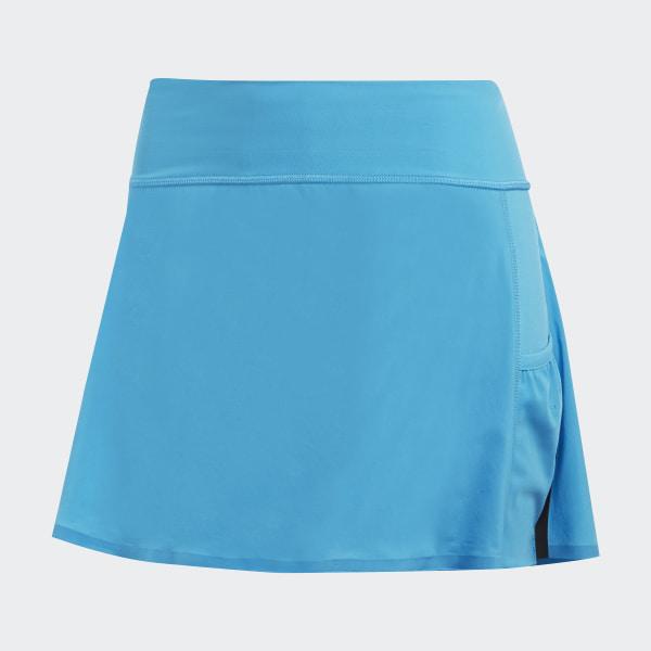 Gonna pantalone Agravic Two in One Blu adidas | adidas Italia