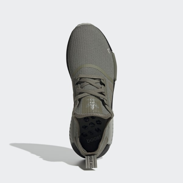 Men Core Black NEW adidas Originals NMD_R1 Shoes FV3909 Legacy ...