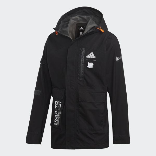 adidas consortium bdu shirt x undftd