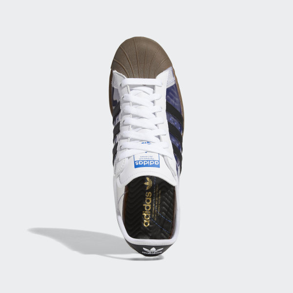 adidas Superstar 80s x Blondey Shoes White | adidas US