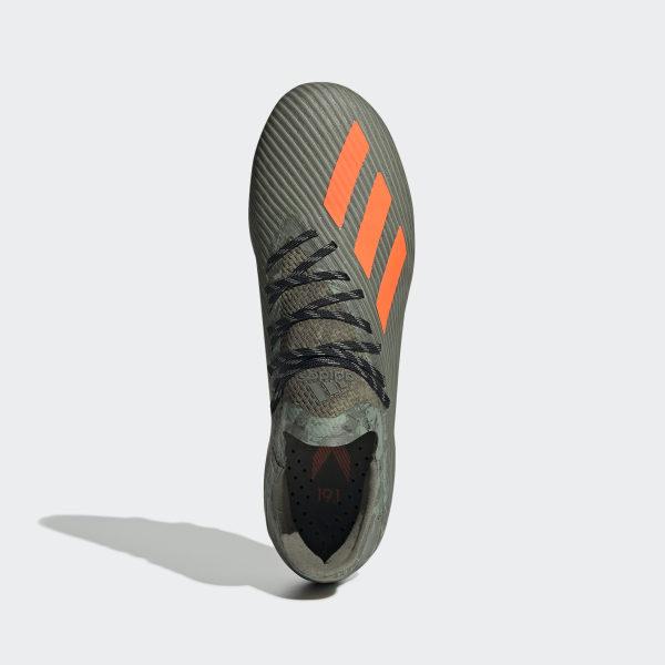 Chaussure X 19.1 Terrain synthétique