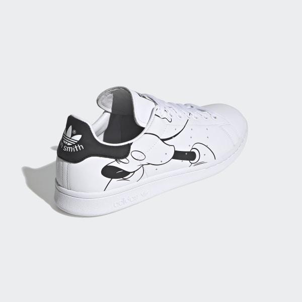 adidas Stan Smith x Disney (Mickey Mouse)