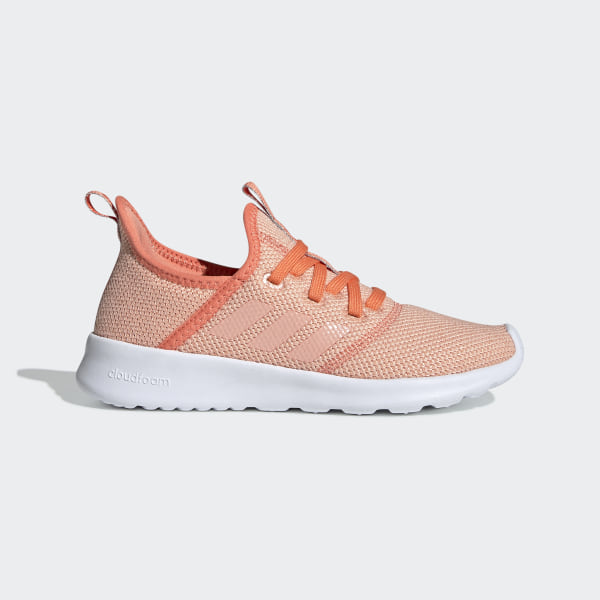 Neu adidas Sport Inspired, Cloudfoam Pure Sneakers, rosa